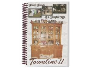 Amish Cookbook (Tastes of Townline II)