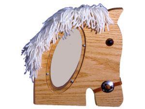 Animal Bank-Horse