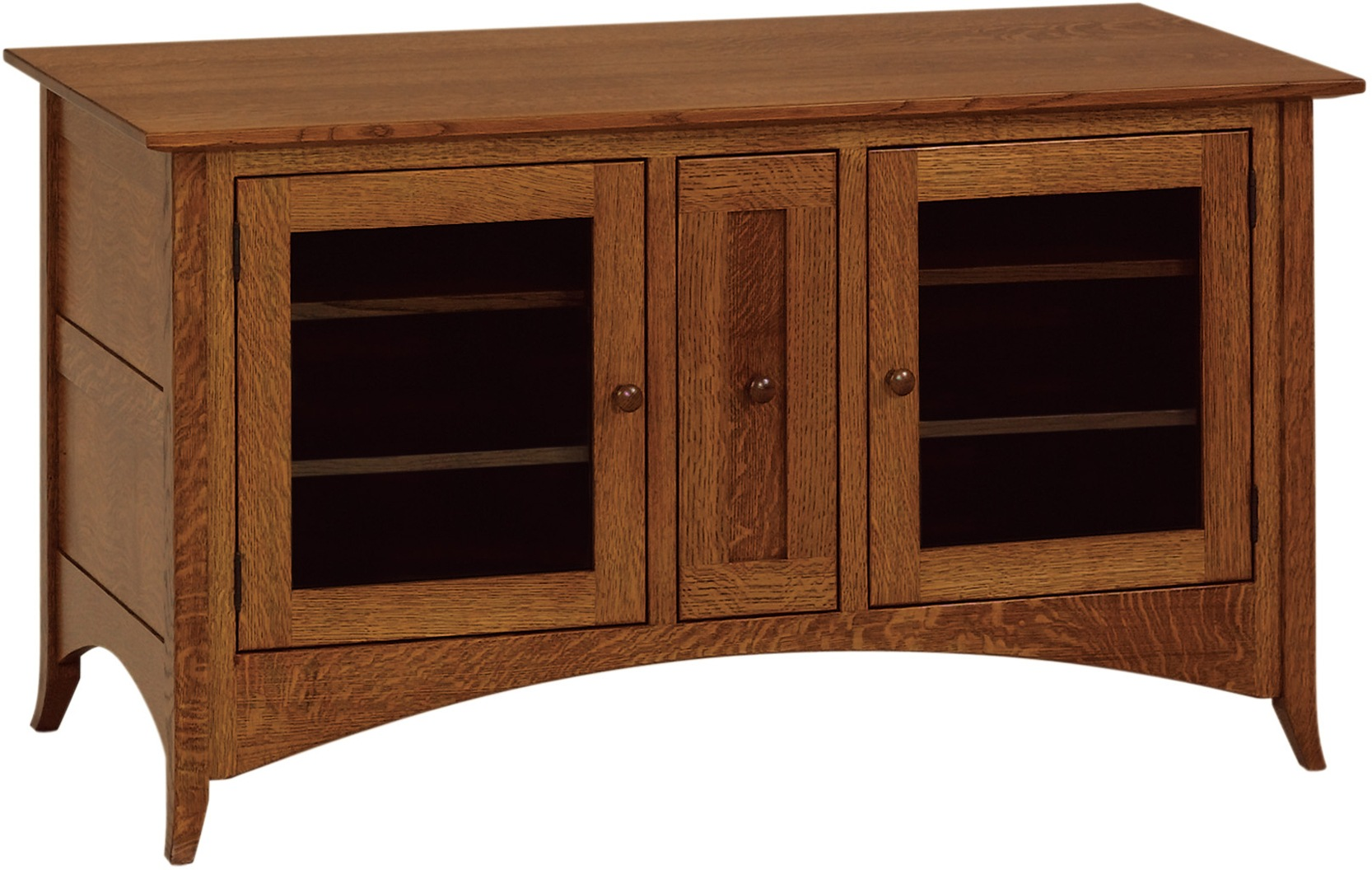 Brookline TV Cabinet Collection