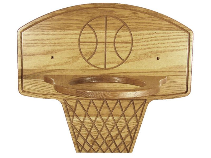 Basketball Holder