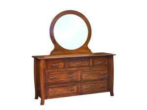Batavia 7 Drawer Dresser