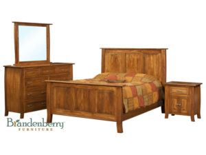 Batavia Bedroom Set