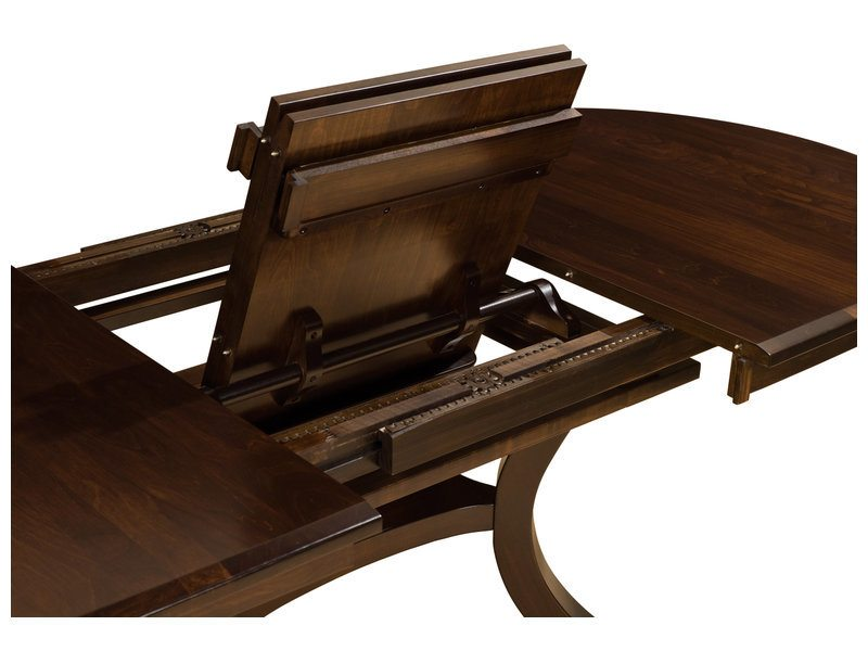 Bedford Table Bedford Amish Dining Table Bedford Wood