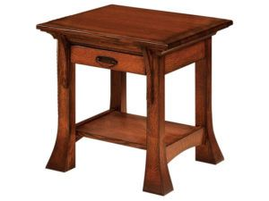 Breckenridge Open End Table