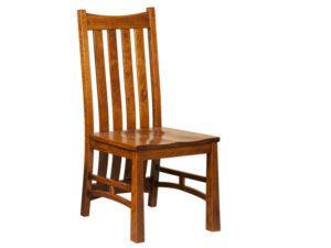 Bridgeport Solid Wood Chair