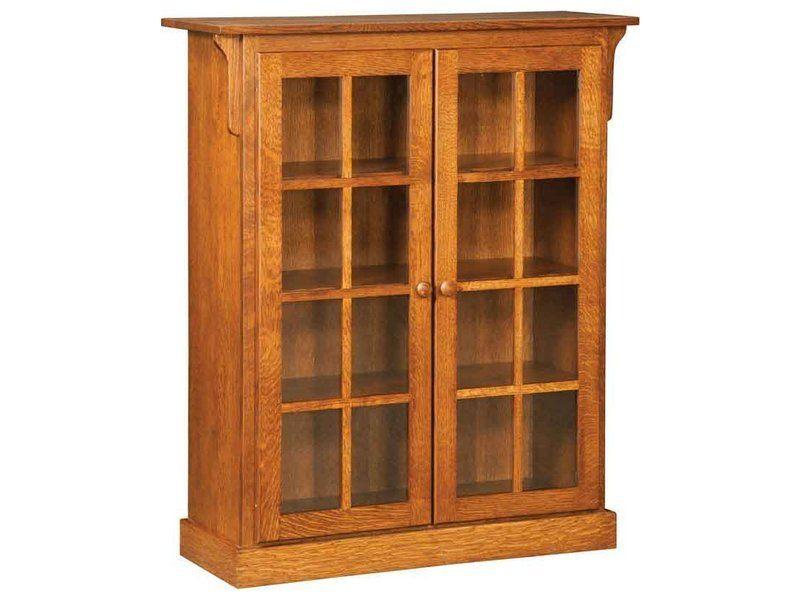 Bridger Bookcase