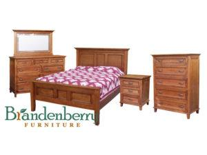 Brooklyn Collection Bedroom Set