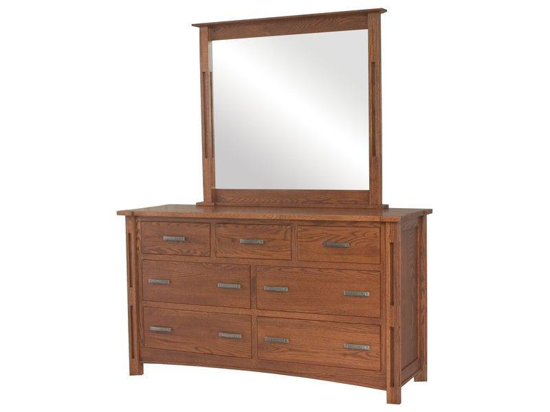Brooklyn Mission Dresser