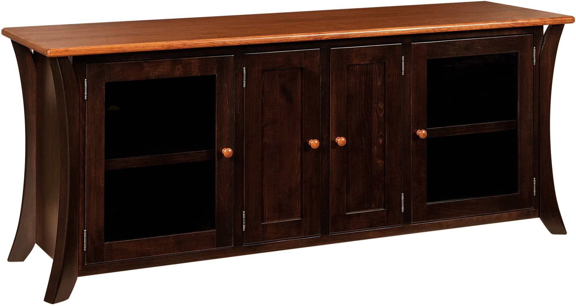 Caledonia TV Cabinet Collection