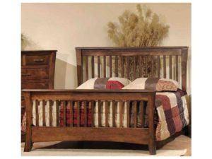 Carlisle Children's Slat Bed