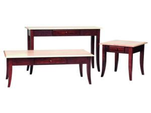 Carlisle Shaker Occasional Table Collection