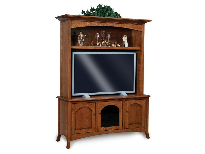 Carlisle Two-Piece LCD Cabinet