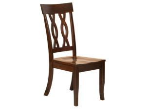 Twisted Carson Dining Chair