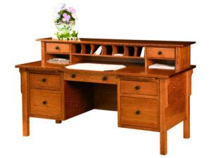 Centennial Flat Top Desk