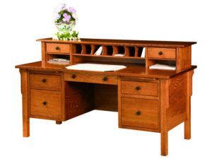 Centennial Flat Top Desk