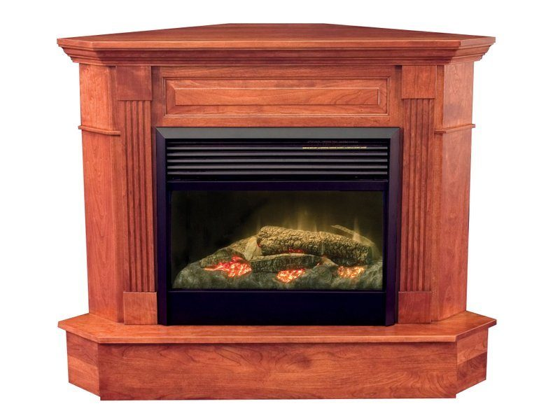 Designing Fireplace Mantel On Fireplace Surround Mantel Interior Fascinating Picture
