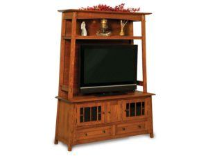 Colbran Two Piece LCD Cabinet