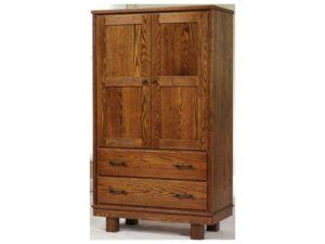 Contempo Children's Armoire