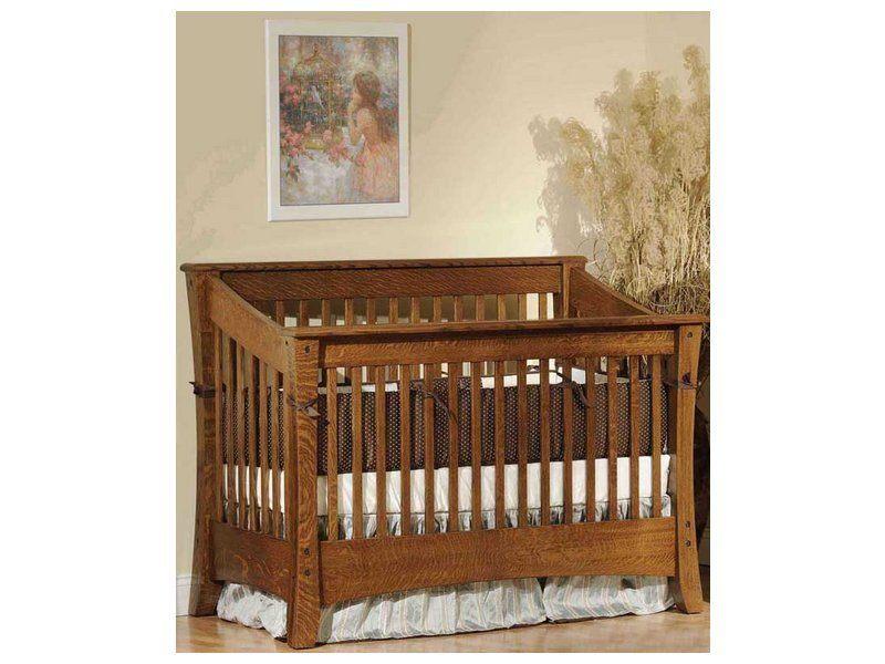 Convertible Convertible Crib