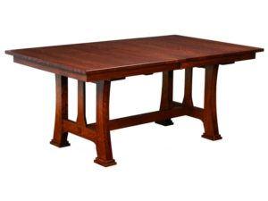 Custer Table
