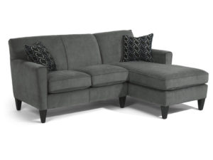 Digby Sectional with Chaise and Corner Sofa