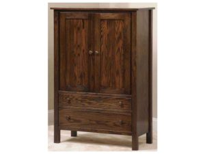 Economy Children's Armoire