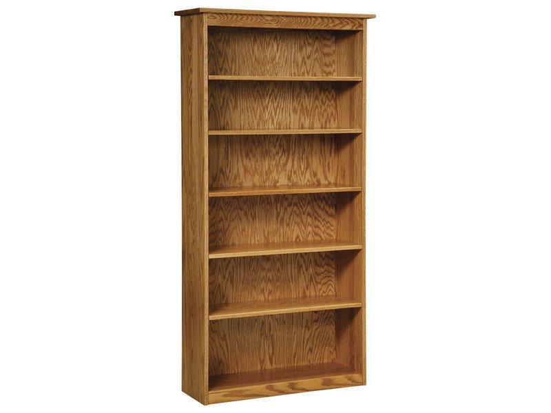 Economy Large Bookcase