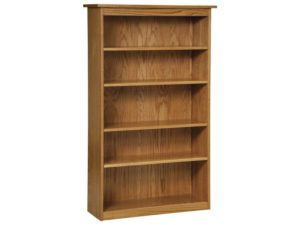 Economy Medium Bookcase