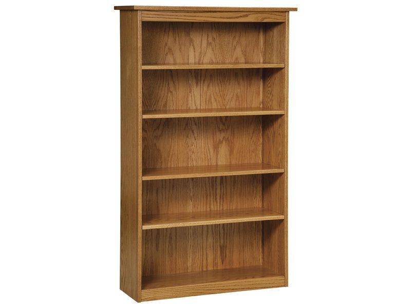 Economy Medium Bookcase