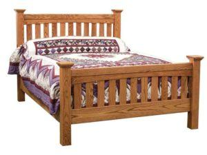 Ellis Slat Bed