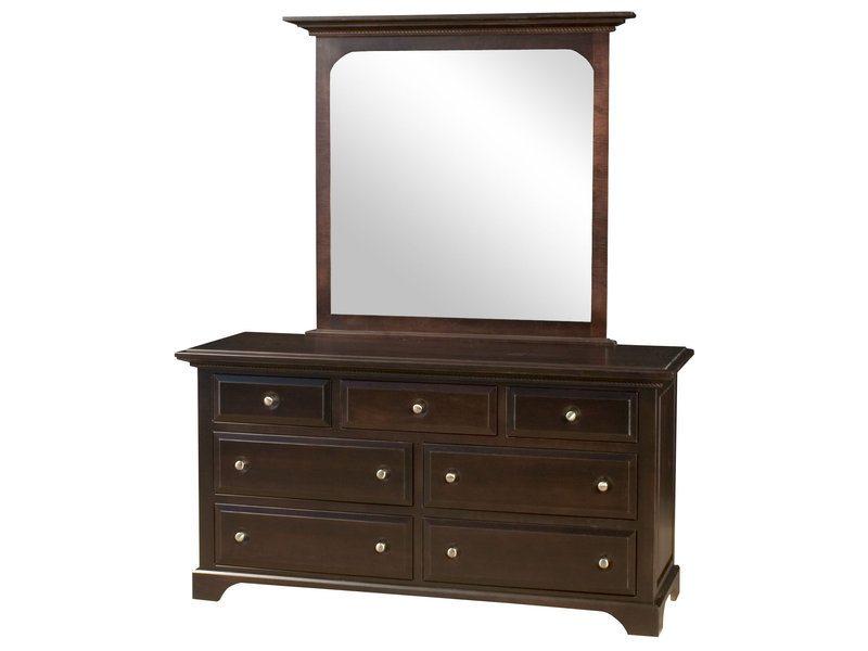 Escalade Seven Drawer Dresser