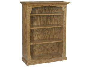 Executive Bookcase