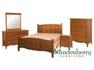 French Country Bedroom Set