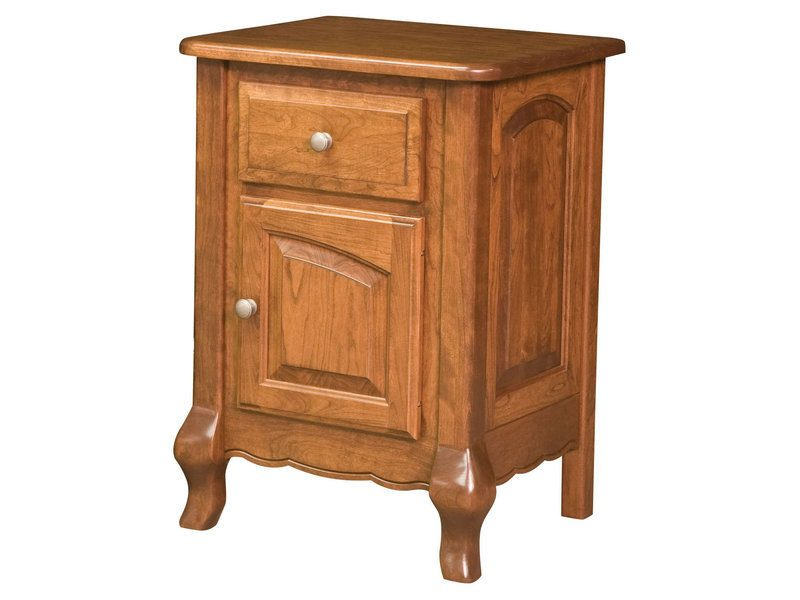 French Country Right Nightstand