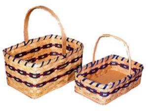Fruit Basket (Large and Small)
