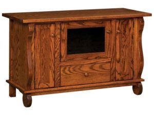 Hampton Plasma TV Cabinet