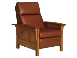 Heartland Panel Mission Recliner