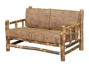 Hickory Lodge Loveseat