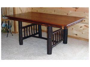 Hickory Mission Table