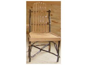 Hickory Table Chair