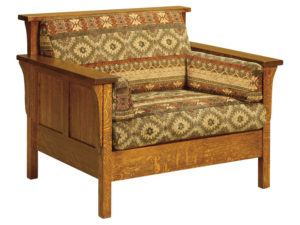 Highback Panel Chair