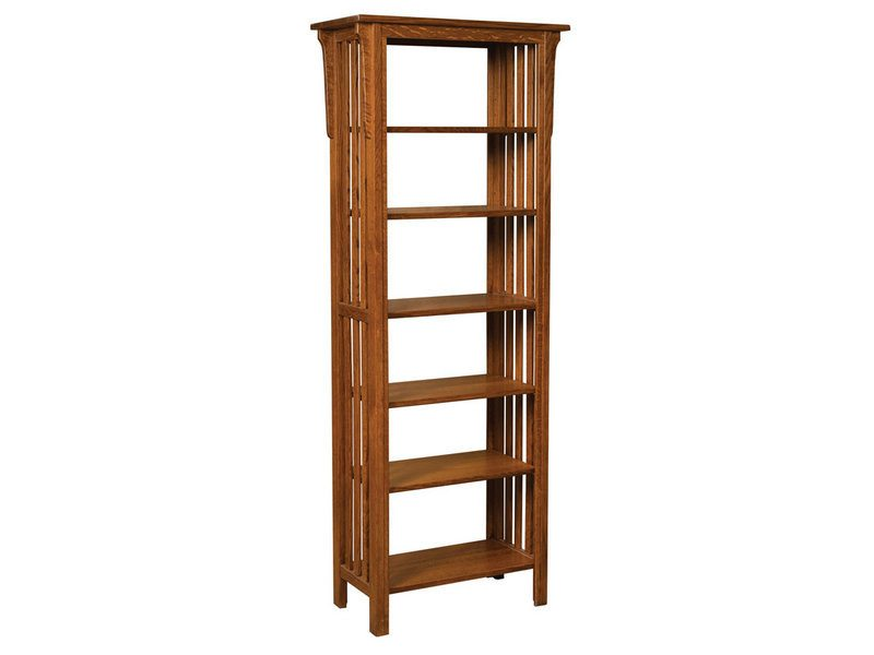 Honeymaze Extra Large Bookcase