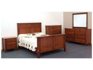 Hudsonville Bedroom Collection