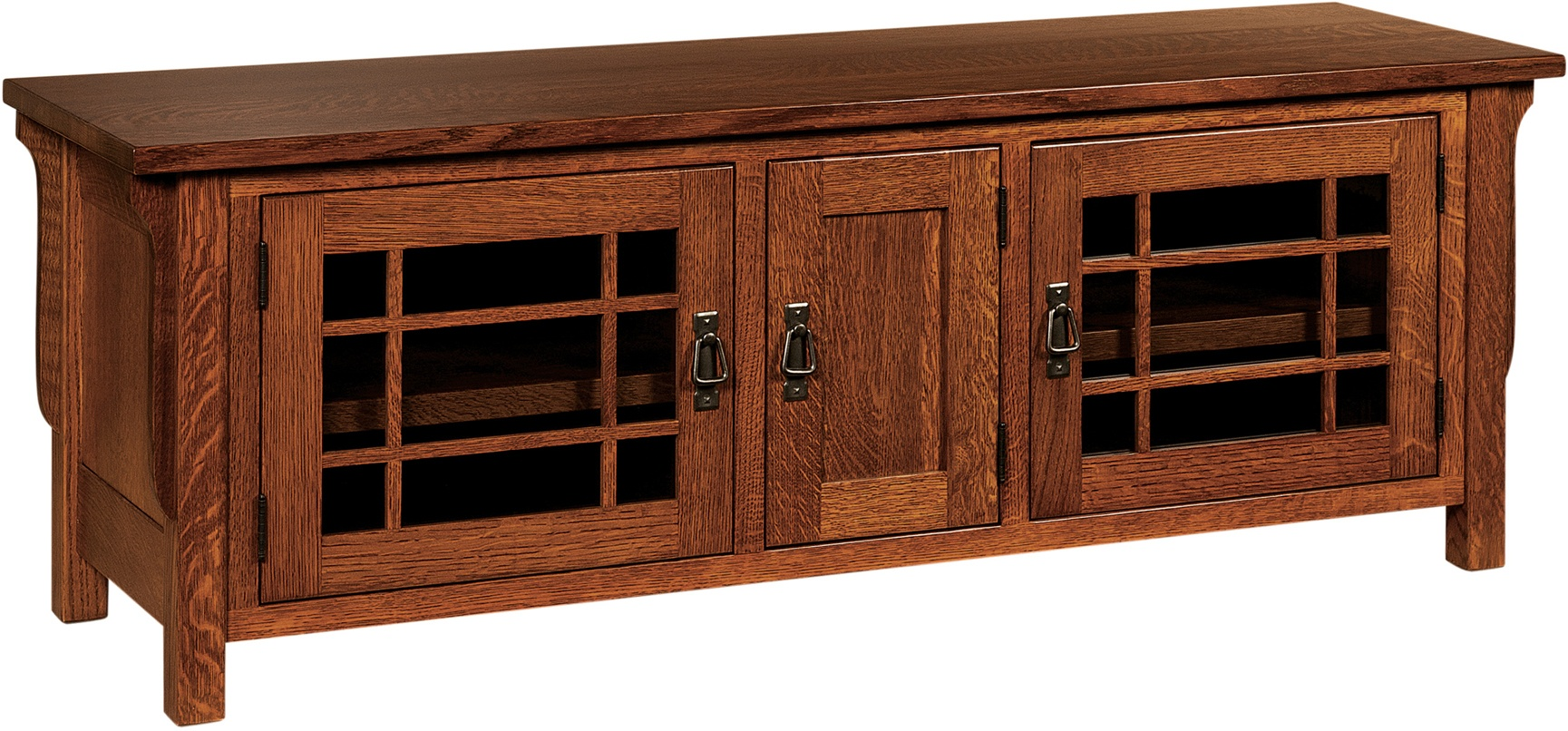 Landmark 21 Inch Height TV Cabinet Collection