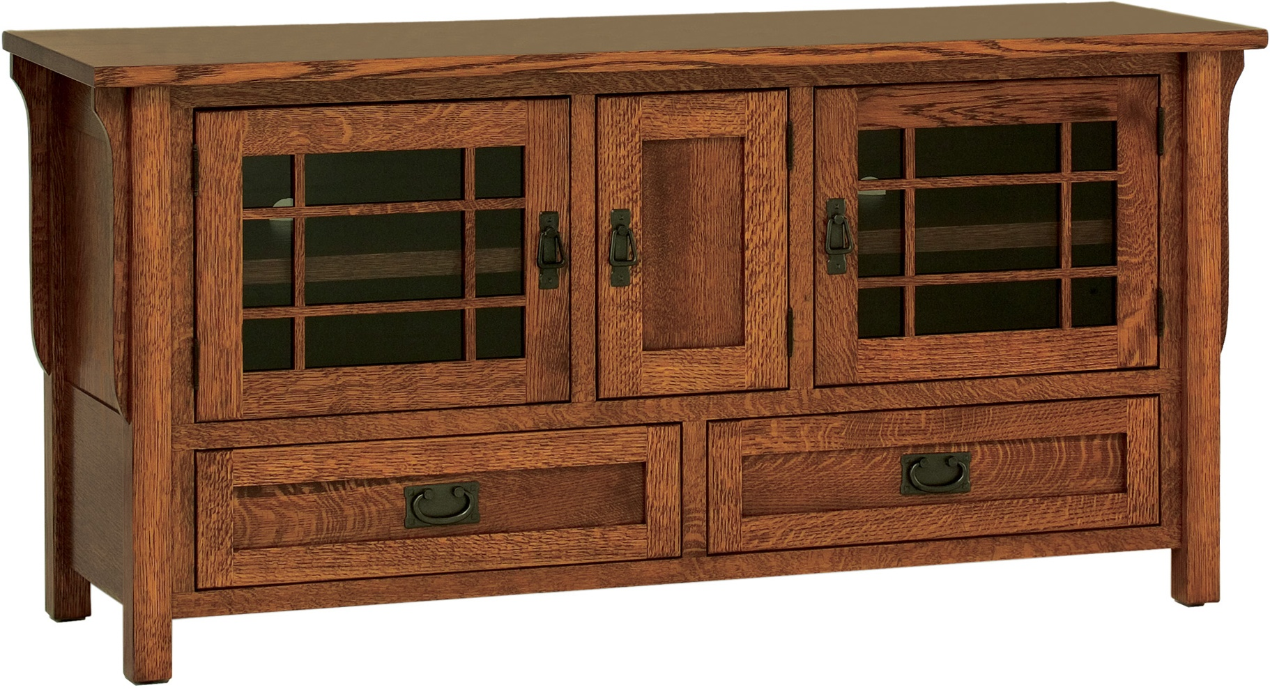 Landmark TV Cabinet Collection