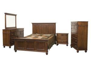 LaCourt Bedroom Suite