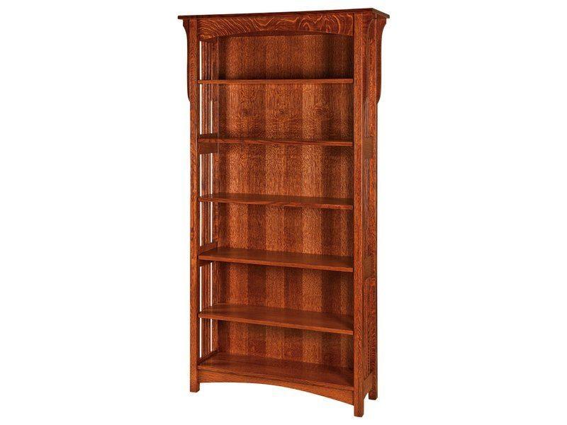 Landmark Bookcase