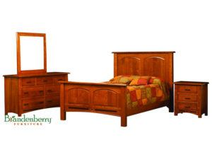 Lavega Bedroom Set