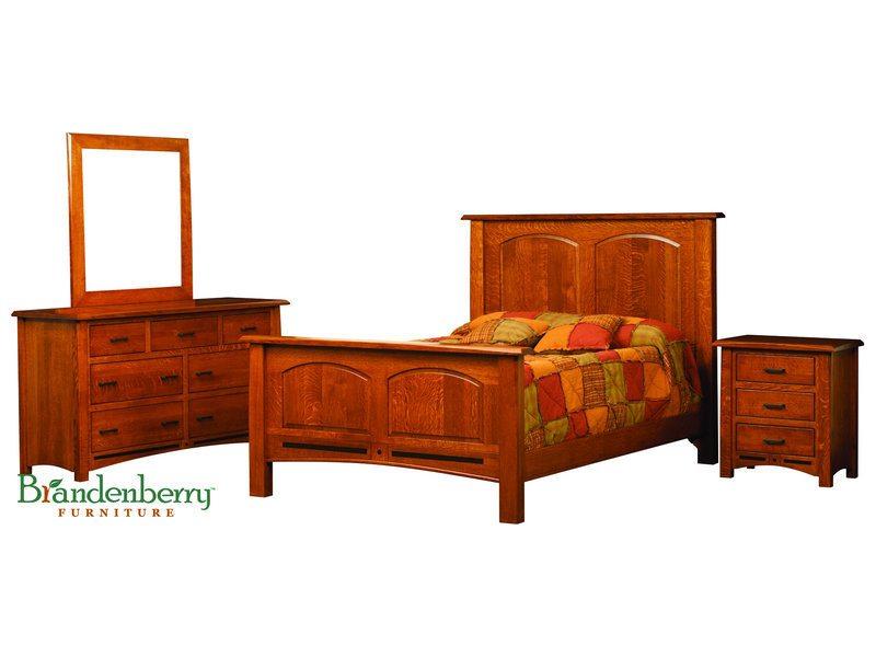 Lavega Bedroom Set