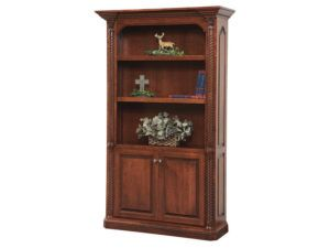 Lexington 48 Inch Bookcase